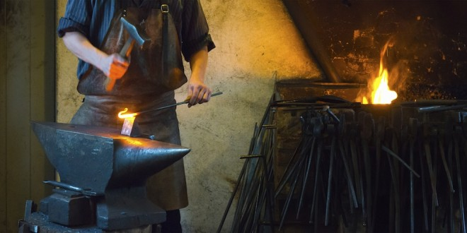 It's forging time, Nxters!