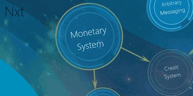 nxt_monetary_system