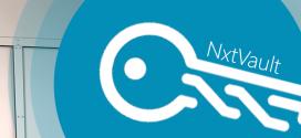 Introducing: NxtVault