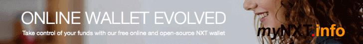 MyNXT.info online wallet