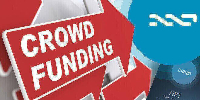 nxt-crowdfunding