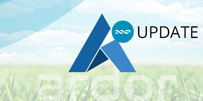 Nxt-Ardor-updates
