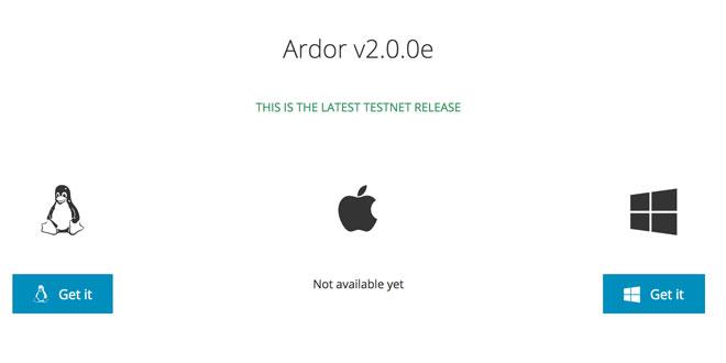 Ardor-public-testnet-is-live