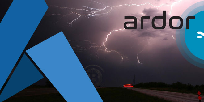 Ardor-taking-over-blockchains