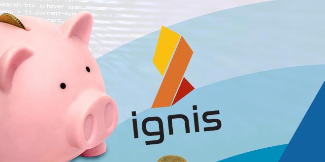 IGNIS-ICO