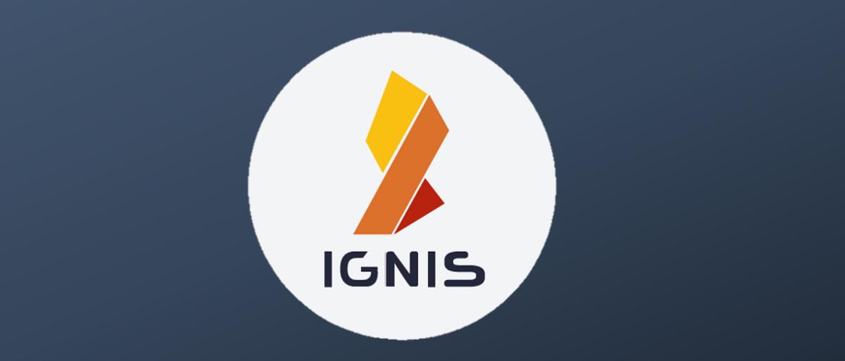 IGNIS logo
