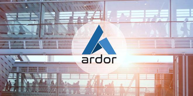 Ardor Archives Nxter