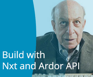 Build-with-Nxt-and-Ardor-API