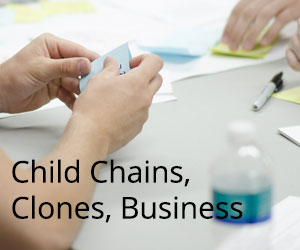 child-clone-business