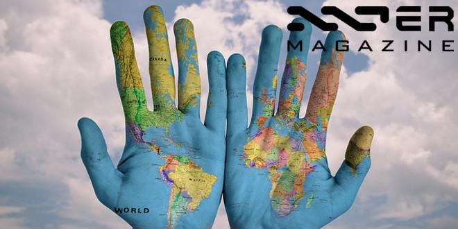 world_map_hands