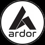 ardor-logo-background-white-black