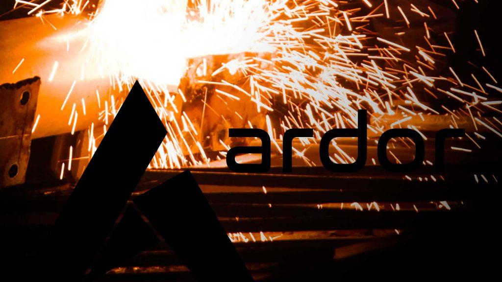 Ardor_forging