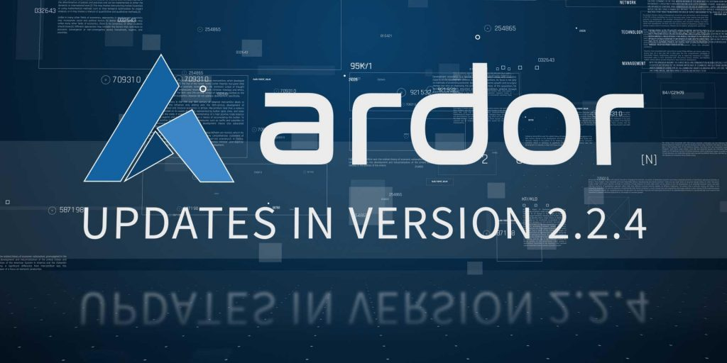 ardor-2.2.4