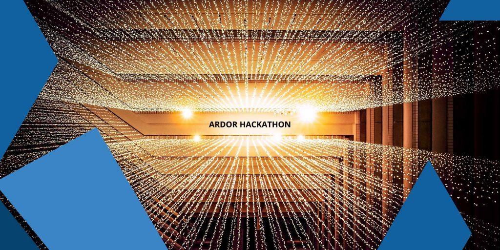 ardor-community-hackathon